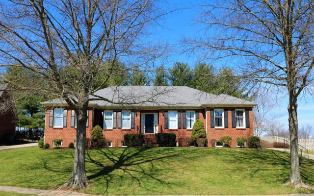 4725 Inman Drive, Lexington, KY 40513 (MLS #1905604) :: Sarahsold Inc.