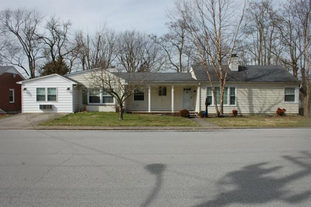 399 Runyon Road, Harrodsburg, KY 40330 (MLS #1905611) :: Nick Ratliff Realty Team