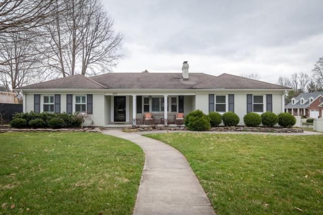 552 Culpepper Road, Lexington, KY 40502 (MLS #1905623) :: The Lane Team