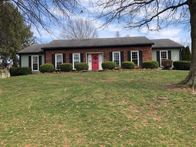 213 Farmbrook Circle, Frankfort, KY 40601 (MLS #1905635) :: Sarahsold Inc.