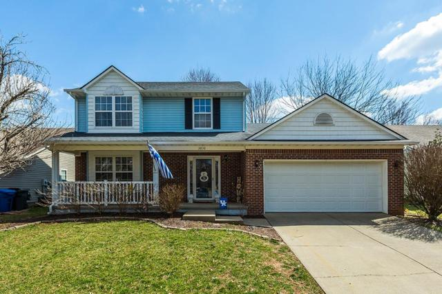 3836 Landridge Drive, Lexington, KY 40514 (MLS #1905656) :: Sarahsold Inc.