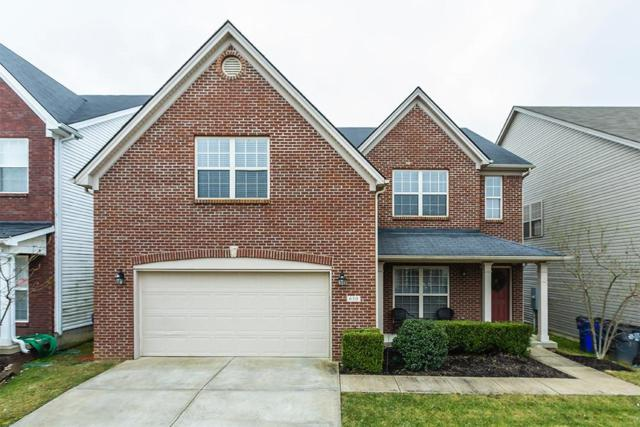 650 Cielo Vista Road, Lexington, KY 40511 (MLS #1905671) :: Sarahsold Inc.