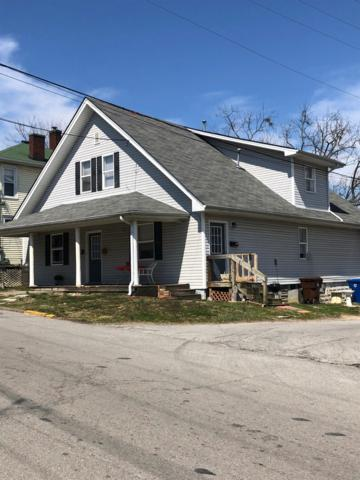 107 E East Hickman Street, Winchester, KY 40391 (MLS #1905716) :: Nick Ratliff Realty Team