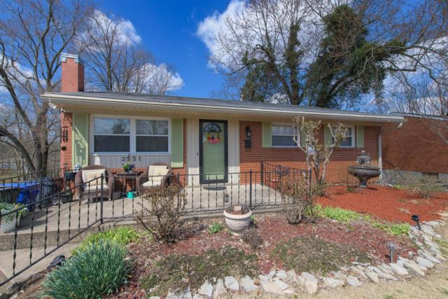 3551 Olympia Road, Lexington, KY 40517 (MLS #1905721) :: Sarahsold Inc.