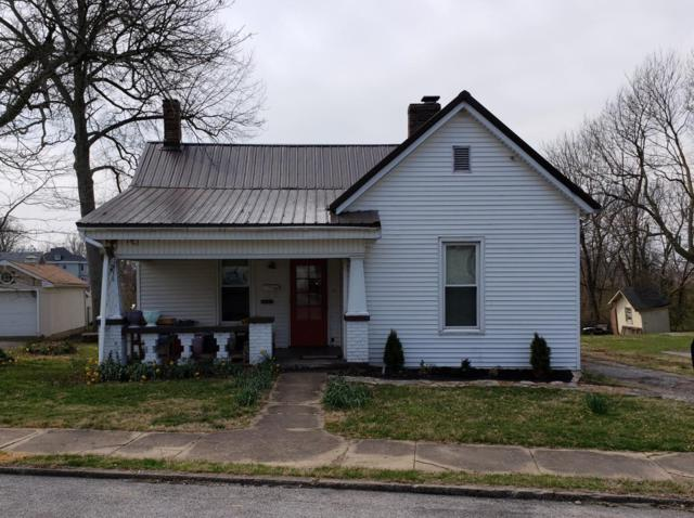 103 North 4th Street, Nicholasville, KY 40356 (MLS #1905766) :: Sarahsold Inc.