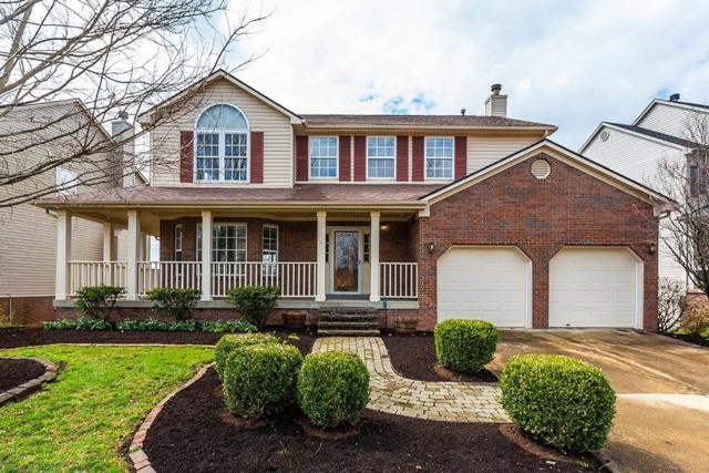 207 Agincourt Place, Georgetown, KY 40324 (MLS #1905769) :: Sarahsold Inc.