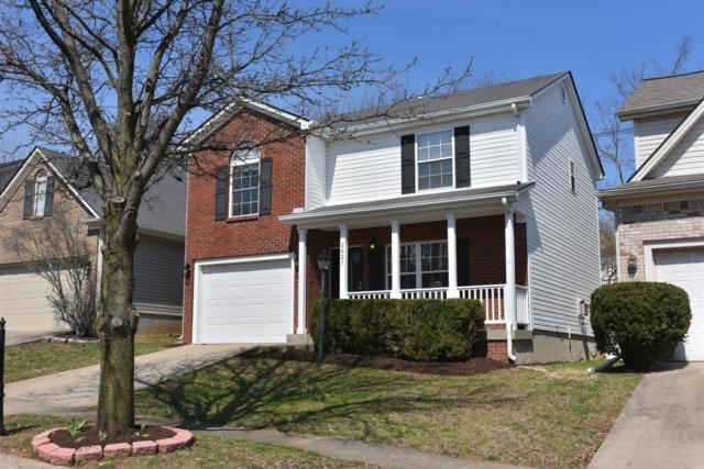 2821 Greenway Court, Lexington, KY 40511 (MLS #1905773) :: Sarahsold Inc.