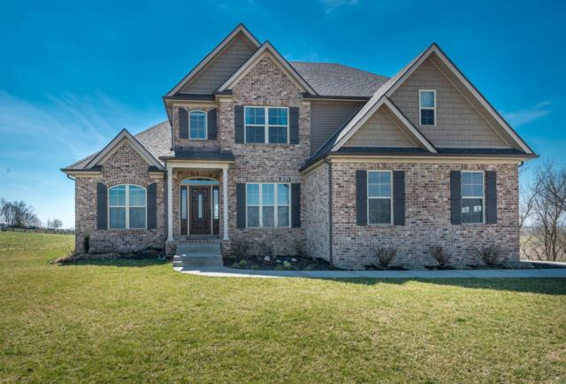 135 Treetop Court, Georgetown, KY 40324 (MLS #1905778) :: Sarahsold Inc.