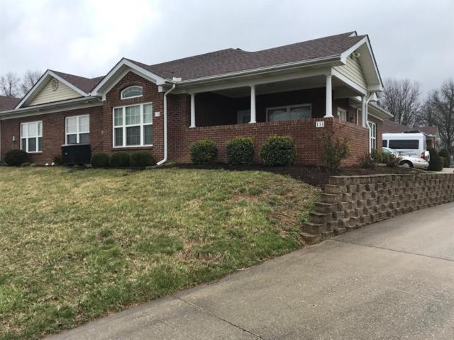 118 Christal Drive, Georgetown, KY 40324 (MLS #1905796) :: Sarahsold Inc.