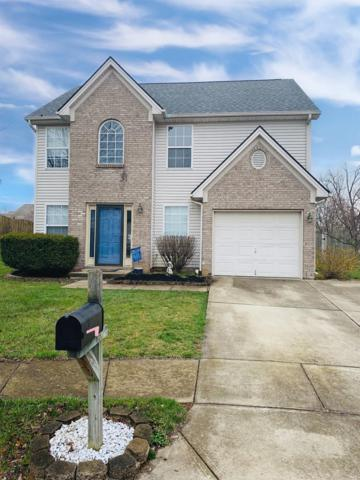 103 O Conner Court, Georgetown, KY 40324 (MLS #1905808) :: Sarahsold Inc.