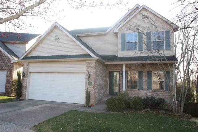 389 Shoreside Drive, Lexington, KY 40515 (MLS #1905826) :: Sarahsold Inc.