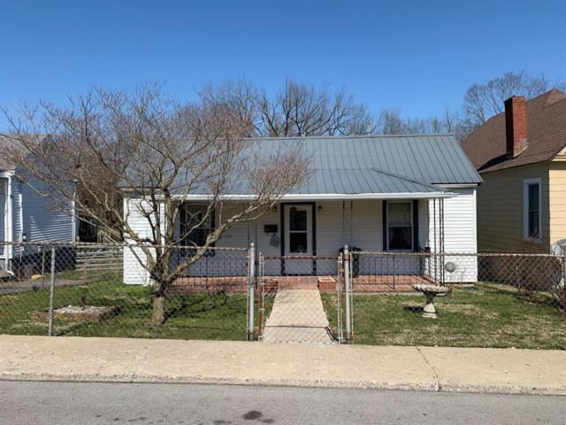 1037 Vine Street, Paris, KY 40361 (MLS #1905898) :: Sarahsold Inc.
