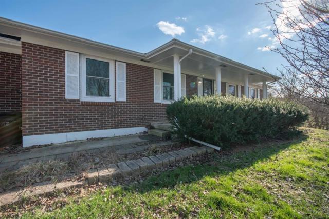 790 Goshen, Winchester, KY 40391 (MLS #1905932) :: Sarahsold Inc.