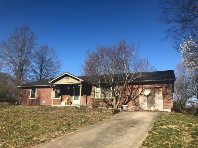 455 Oak Drive, Lancaster, KY 40444 (MLS #1905953) :: Nick Ratliff Realty Team