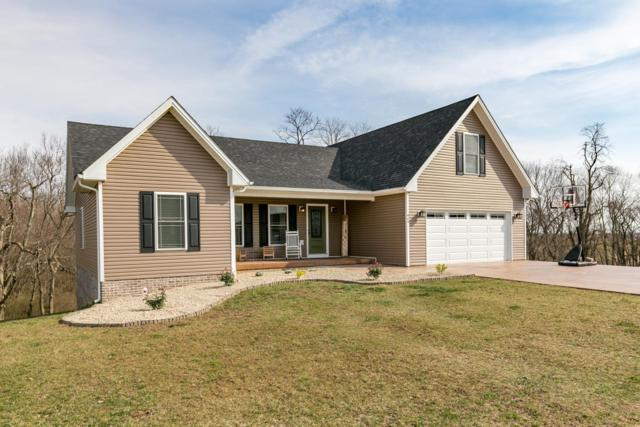 469 Pinehurst Drive, Mt Sterling, KY 40353 (MLS #1905995) :: Sarahsold Inc.
