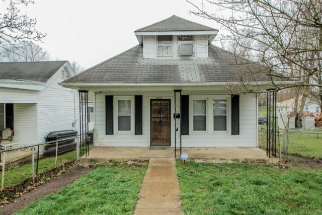 1013 Vine Street, Paris, KY 40361 (MLS #1906018) :: Sarahsold Inc.