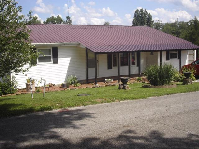 146 Back Street, Woodbine, KY 40771 (MLS #1906095) :: Sarahsold Inc.