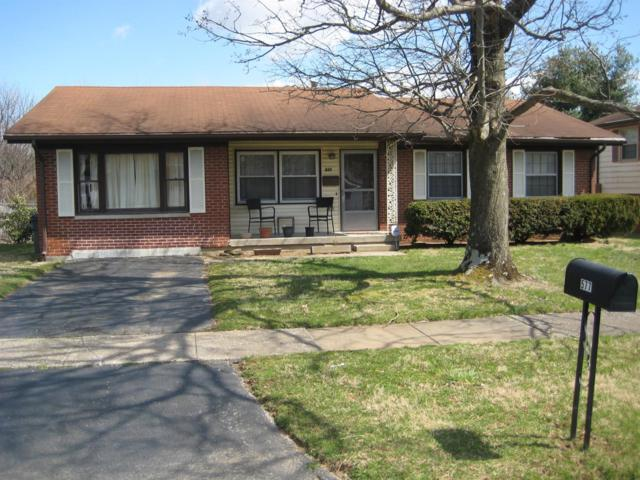 577 Stonehaven Drive, Lexington, KY 40505 (MLS #1906158) :: Nick Ratliff Realty Team