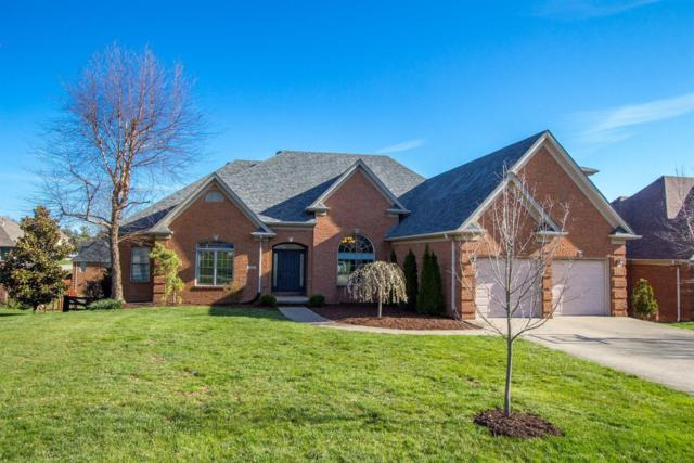 524 Park Ridge Drive, Richmond, KY 40475 (MLS #1906190) :: Nick Ratliff Realty Team