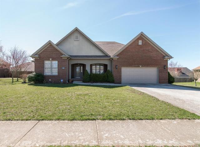 116 Castlewood Drive, Richmond, KY 40475 (MLS #1906285) :: Nick Ratliff Realty Team
