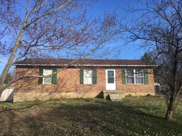 233 Hill N Dell Road, Paris, KY 40361 (MLS #1906292) :: Nick Ratliff Realty Team