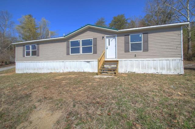 145 Buchanon Drive, Campton, KY 41301 (MLS #1906297) :: Nick Ratliff Realty Team