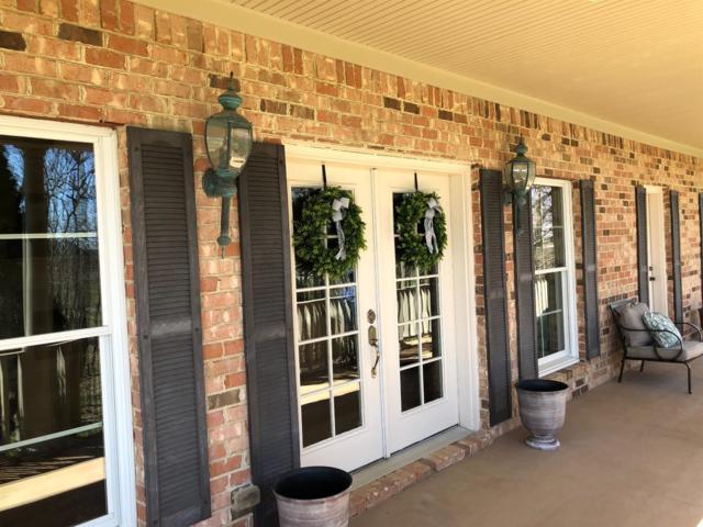 110 Springhouse Drive, Nicholasville, KY 40356 (MLS #1906309) :: Nick Ratliff Realty Team