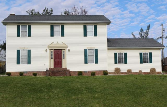 430 Lynnway Drive, Winchester, KY 40391 (MLS #1906357) :: Nick Ratliff Realty Team