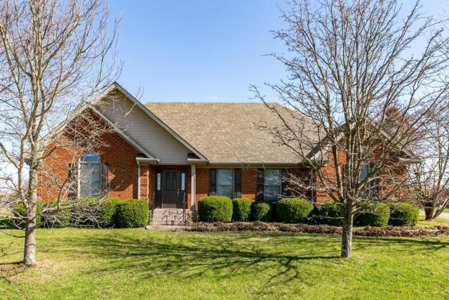 355 Silver Lake Drive, Mt Sterling, KY 40353 (MLS #1906435) :: Sarahsold Inc.