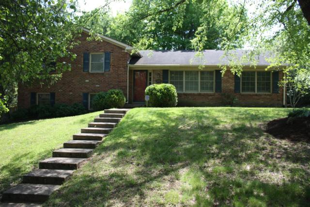 1256 Tishoff Drive, Lexington, KY 40502 (MLS #1906438) :: The Lane Team