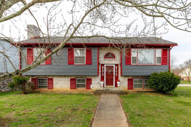 2928 East Hills Drive, Lexington, KY 40515 (MLS #1906545) :: Sarahsold Inc.