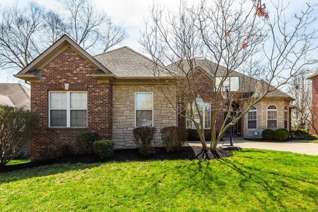 3248 Sebastian Lane, Lexington, KY 40513 (MLS #1906565) :: The Lane Team