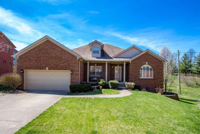 2216 Carrington Court, Lexington, KY 40513 (MLS #1906598) :: The Lane Team