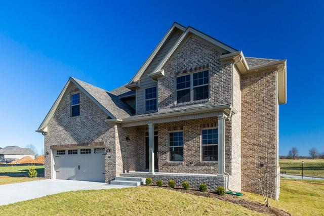 200 Burley Ridge, Nicholasville, KY 40340 (MLS #1906612) :: The Lane Team