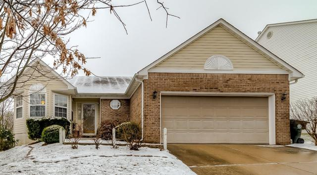 3869 Landridge Drive, Lexington, KY 40514 (MLS #1906631) :: The Lane Team