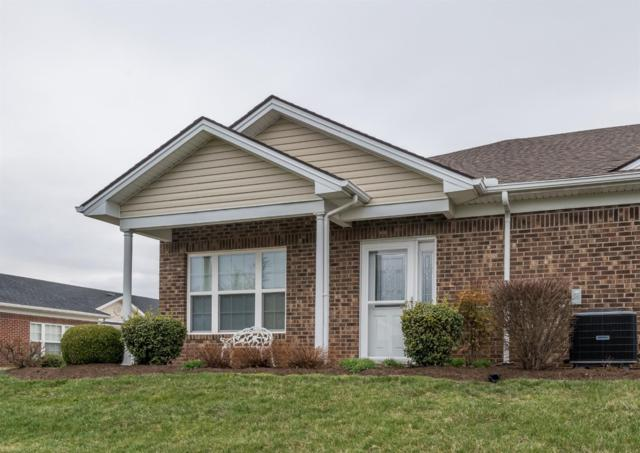 131 Delissa Drive, Georgetown, KY 40324 (MLS #1906634) :: The Lane Team
