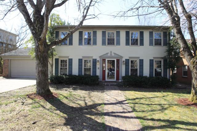 4375 Clemens Drive, Lexington, KY 40514 (MLS #1906644) :: Nick Ratliff Realty Team