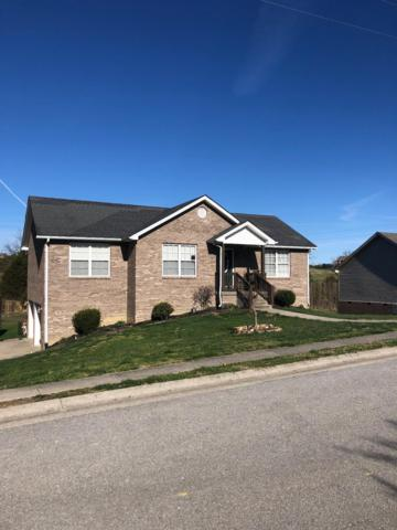 2019 Lucille Dr, Richmond, KY 40475 (MLS #1906647) :: Nick Ratliff Realty Team