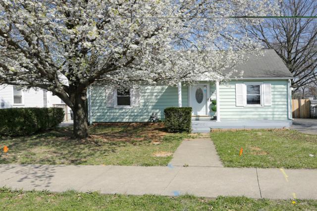 829 E Loudon Avenue, Lexington, KY 40505 (MLS #1906683) :: Nick Ratliff Realty Team