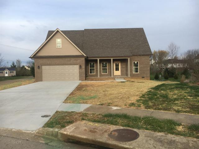 206 Troon, Versailles, KY 40383 (MLS #1906733) :: Sarahsold Inc.