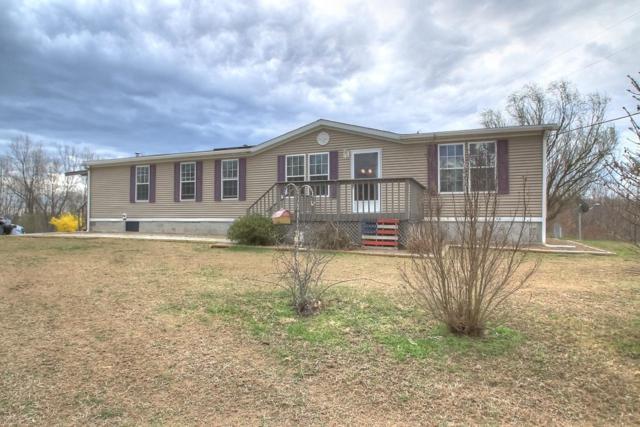 1622 Boone Ridge Road, Garrison, KY 41141 (MLS #1906811) :: Nick Ratliff Realty Team