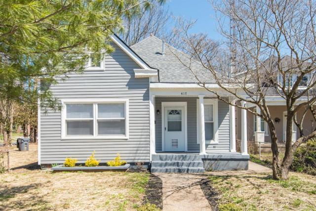 417 E Third Street, Lexington, KY 40508 (MLS #1906824) :: Nick Ratliff Realty Team