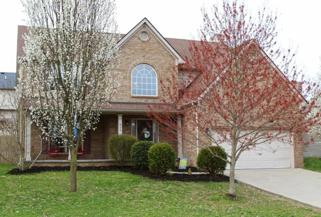 317 Timothy Drive, Nicholasville, KY 40356 (MLS #1906872) :: Nick Ratliff Realty Team