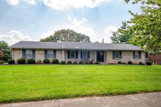 120 Southpoint Drive, Lexington, KY 40515 (MLS #1906875) :: The Lane Team