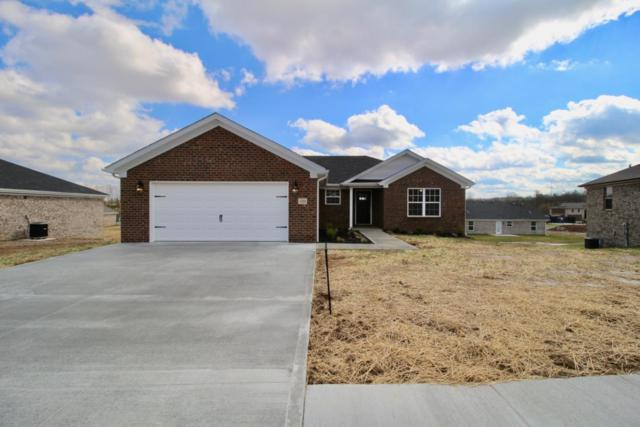320 Southern Aster Trail, Richmond, KY 40475 (MLS #1906897) :: Nick Ratliff Realty Team