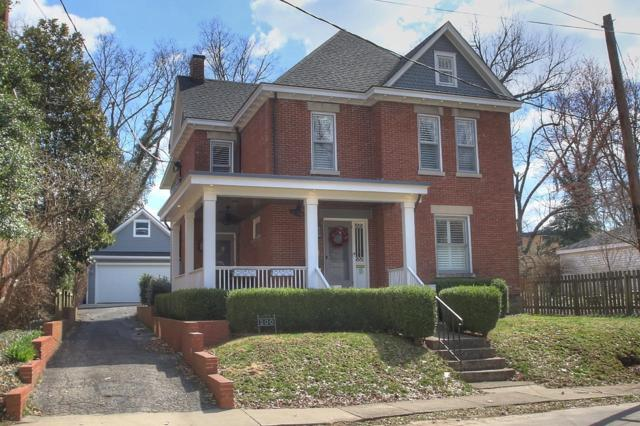 200 E Bell Court, Lexington, KY 40508 (MLS #1906899) :: Nick Ratliff Realty Team