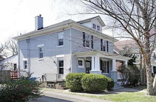 708 Franklin Avenue, Lexington, KY 40508 (MLS #1906934) :: Nick Ratliff Realty Team
