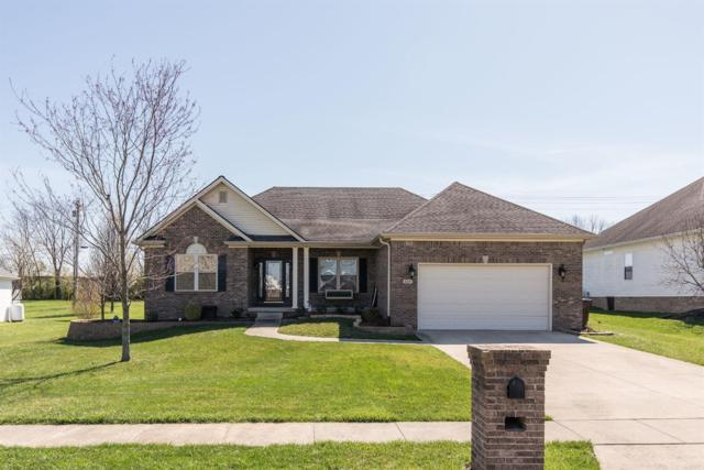 224 Curtis Ford Trace, Nicholasville, KY 40356 (MLS #1906937) :: The Lane Team