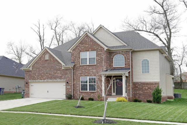 1076 Crestfield Lane, Lexington, KY 40515 (MLS #1906938) :: Sarahsold Inc.