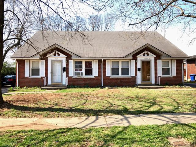 1125 Kees Road, Lexington, KY 40505 (MLS #1906968) :: Sarahsold Inc.